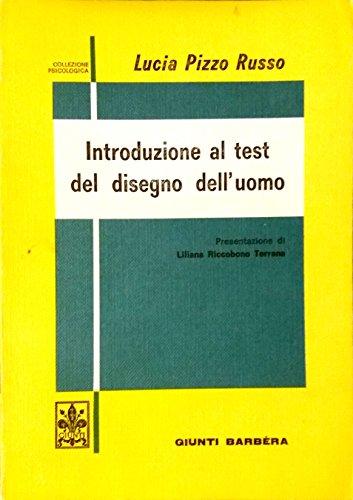 Introduzione al test del disegno dell'uomo.