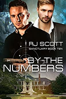 By the Numbers (Sanctuary Book 10) by [Scott, RJ]