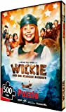 Studio 100 61864 - Wickie 500 Teile Puzzle Filmposter