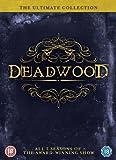 Deadwood - Ultimate Collection: Season 1-3 [DVD]