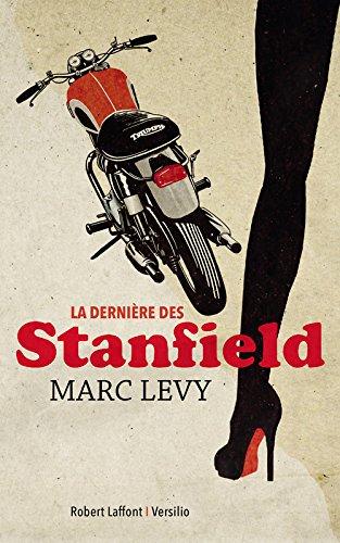 La Dernière des Stanfield par Marc Levy
