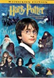 Harry Potter and the Philosopher's Stone (Two Disc Widescreen Edition) [DVD] [2001] by Daniel Radcliffe