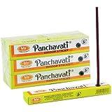 Panchavti Dhoop Sticks Box 12 Packs