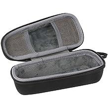 Duro Viajar Caso Cubrir para Remington PF7400/PF7500/PF7200 Comfort Series Plus Afeitadoras Eléctricas de Láminas Dobles con Cabezal Recorte Cortapatillas Extensible por co2CREA