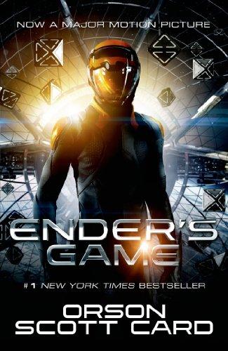 1: Ender's Game (Ender Wiggins Quartet)