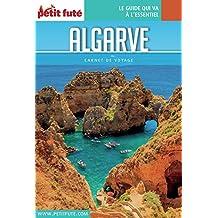 ALGARVE 2017 Carnet Petit Futé
