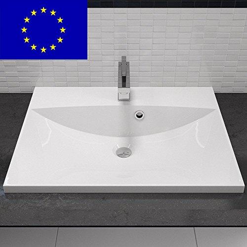 ᐅᐅ Einbauwaschbecken Mit Unterschrank Im Vergleich Feb 2019