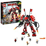 LEGO Ninjago 70615 - Kai's Feuer Mech - LEGO