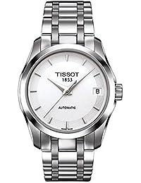 Reloj Tissot Stock para Mujer T0352071101100
