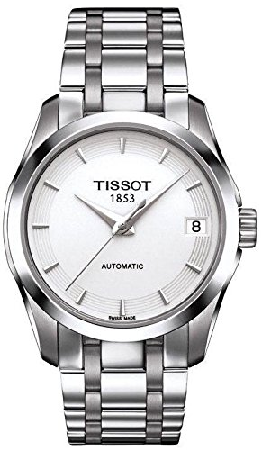 Tissot T-Trend Couturier Automatic