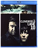 10 Cloverfield Lane [Blu-Ray] [Region B] (IMPORT) (Keine deutsche Version)