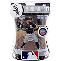 Imports Dragon MLB Chicago White Sox - Yoan Moncada #10 Figur
