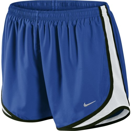 Nike Short New Tempo Track pour Femme Game Royal