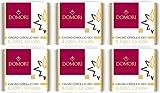 Domori | Napolitains 100 % Criollo 235 gr. Beutel