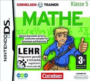 Cornelsen Mathe Training Klasse 5 (NDS)