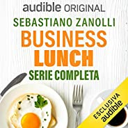 Business Lunch. Serie completa: Business Lunch 1-13
