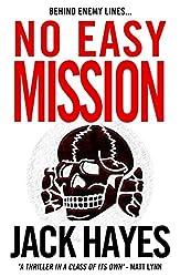 No Easy Mission (Maddox Book 4) (English Edition)