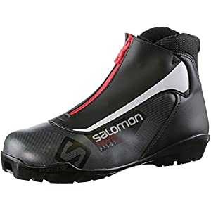 SALOMON Escape 5 Pilot Black/ORANGE
