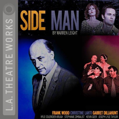Side Man  Audiolibri