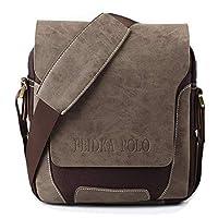 فيديكا بولو حقيبة للرجال-بني - حقائب عمل