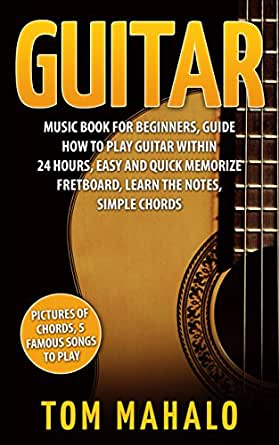 The Best Guitar Books To Learn How To Play A Guitar ...