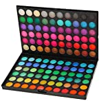 safe2buy2000 120 Lidschatten Farbe Palette Makeup Make-Up Set Professional [safe2buy2000]