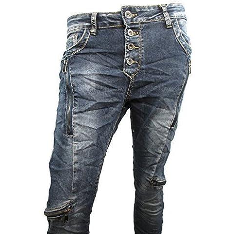 Lexxury -  Jeans  - Donna