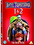 Best De Adam Sandler Dvds - Hotel Transylvania 1-2 [DVD] by Adam Sandler Review