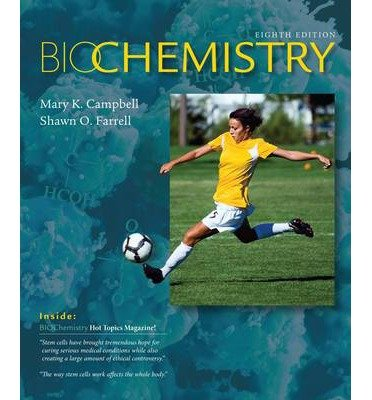 [(Biochemistry)] [Author: Shawn O. Farrell] published on (February, 2014)
