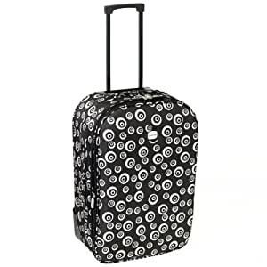 Karabar Cabin Approved Lightweight Expandable Suitcase