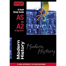 Modern History ('A' LEVEL STUDY GUIDES) by Hermione Baines (2000-09-21)