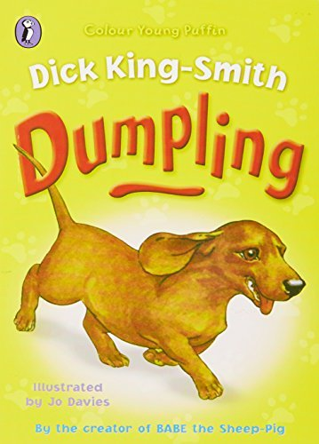 Dumpling (Colour Young Puffins) (English Edition)