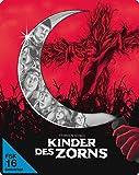 Kinder des Zorns I-III + Remake (Limited SteelBook) (uncut) [Blu-ray]