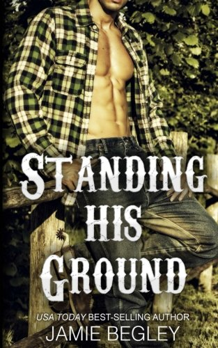 Standing His Ground: Greer: Volume 3 (Porter Brothers Trilogy)