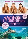 Mako Mermaids - An H2o Adventure Season 1: Island [Edizione:, usato usato  Spedito ovunque in Italia