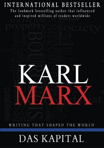 Das Kapital por Karl Marx