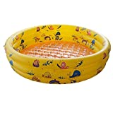 WENBIAOXUE Baby pool inflatable round children's pool beach pool