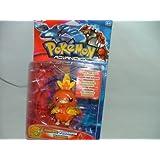 Bandai Pokemon Advance Torchic 10cms