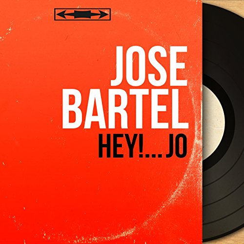 Hey!... Jo (Mono Version)