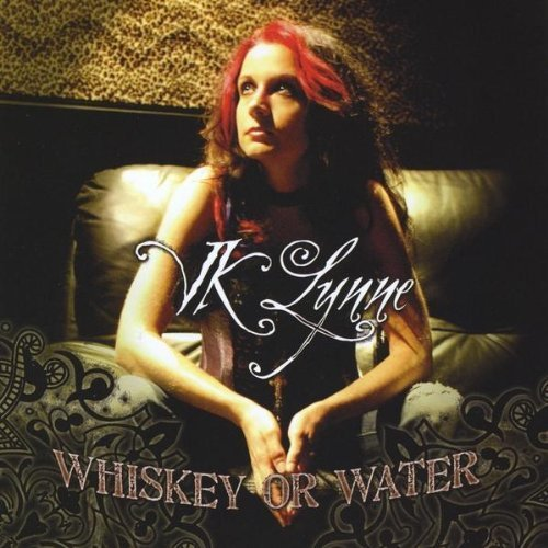 Whiskey Or Water by Vk Lynne