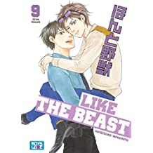 Like The Beast - Tome 09