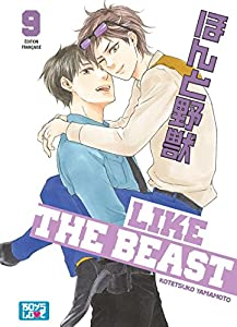 Like The Beast Edition simple Tome 9