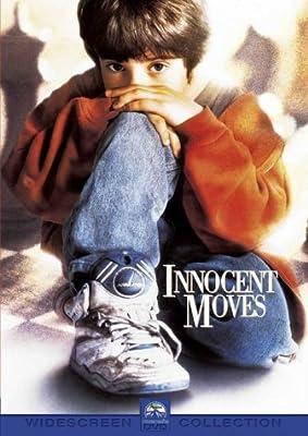 Innocent Moves [UK Region]