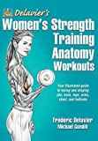 Image de Delavier's Women's Strength Training Anatomy Workouts