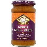 Patak's Pasta para Curry Korma - 290 gr