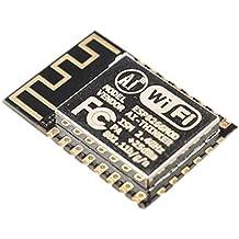 Bubudong ESP8266 Serial Port WIFI Wireless Module WIF Transceiver Wireless Control Module ESP-202/ESP-12F