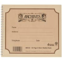 D'Addario Orchestral B6S-64 - Cuadernos de música