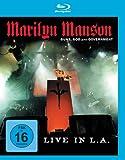 Marilyn Manson: Guns, God and