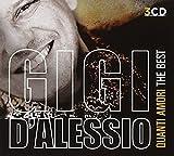 Quanti Amori - The Best [3 CD]
