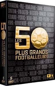 Les 50 plus grands footballeurs du monde